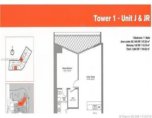 465 Brickell Ave, Miami, FL 33131, Icon Brickell I #3306, Brickell, Miami A10559502 image #3