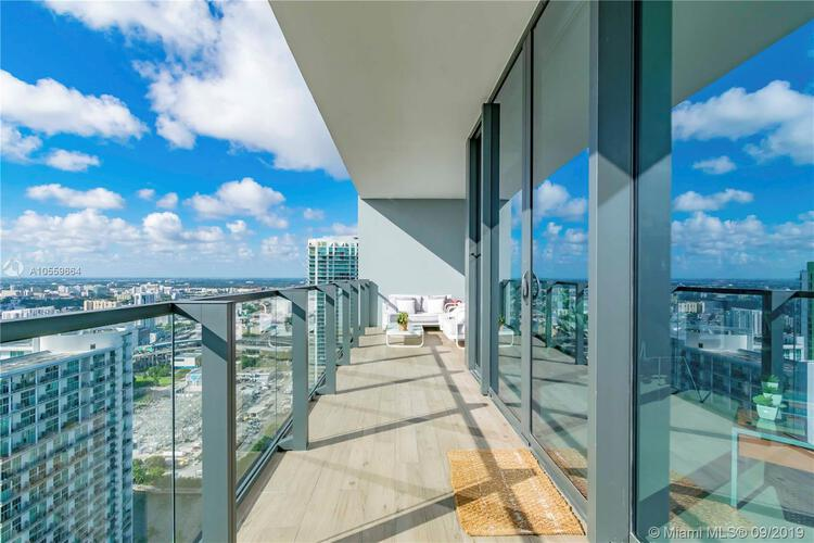 601, 700 and 701 South Miami Avenue and 799 Brickell Plaza, Miami, FL 33131, Brickell CityCentre #3904, Brickell, Miami A10559664 image #38