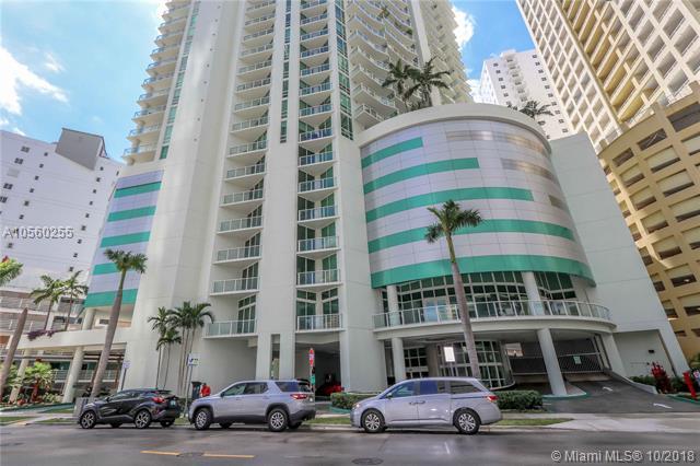 218 SE 14th St, Miami, Fl 33131, Emerald at Brickell #1405, Brickell, Miami A10560255 image #1