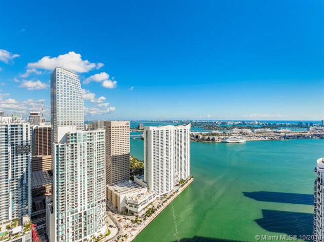 465 Brickell Ave, Miami, FL 33131, Icon Brickell I #4801, Brickell, Miami A10560459 image #16