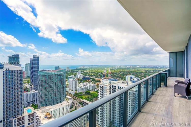 45 SW 9th St, Miami, FL 33130, Brickell Heights East Tower #4504, Brickell, Miami A10560840 image #1