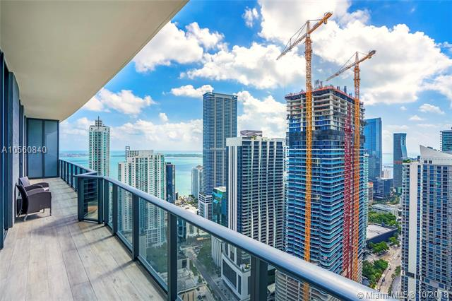 45 SW 9th St, Miami, FL 33130, Brickell Heights East Tower #4504, Brickell, Miami A10560840 image #2