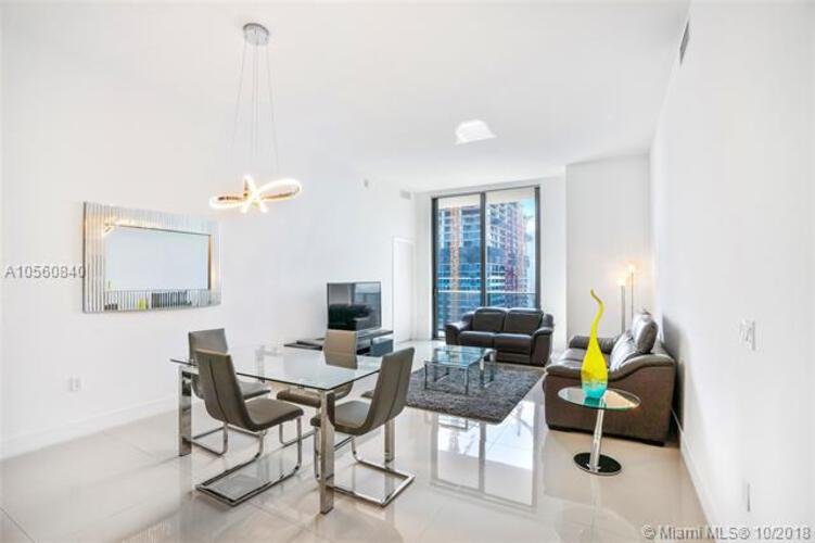 45 SW 9th St, Miami, FL 33130, Brickell Heights East Tower #4504, Brickell, Miami A10560840 image #3