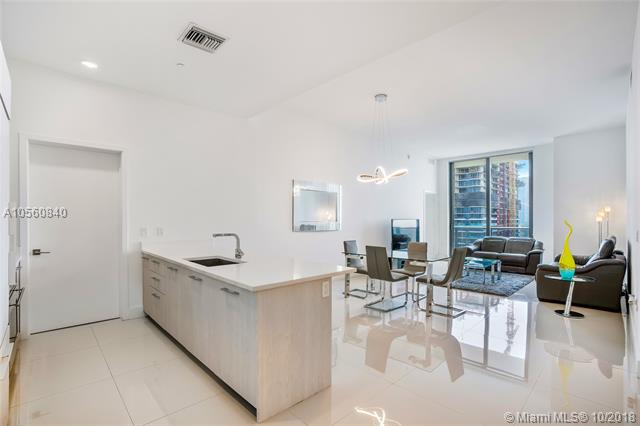 45 SW 9th St, Miami, FL 33130, Brickell Heights East Tower #4504, Brickell, Miami A10560840 image #4