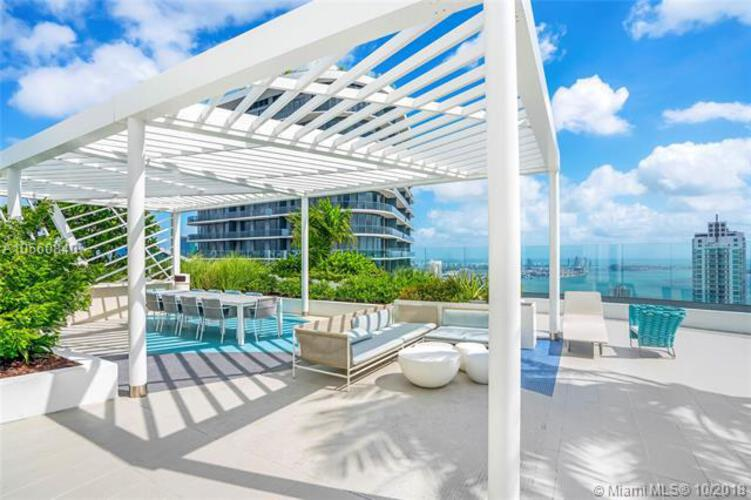 45 SW 9th St, Miami, FL 33130, Brickell Heights East Tower #4504, Brickell, Miami A10560840 image #19