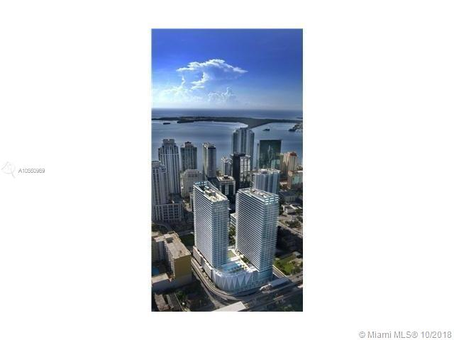 1111 SW 1st Avenue, Miami, FL 33130 (North) and 79 SW 12th Street, Miami, FL 33130 (South), Axis #3507-S, Brickell, Miami A10560969 image #1