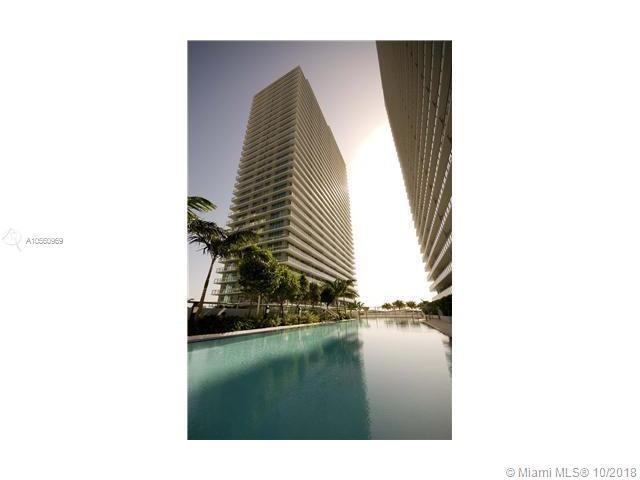 1111 SW 1st Avenue, Miami, FL 33130 (North) and 79 SW 12th Street, Miami, FL 33130 (South), Axis #3507-S, Brickell, Miami A10560969 image #2