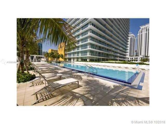 1111 SW 1st Avenue, Miami, FL 33130 (North) and 79 SW 12th Street, Miami, FL 33130 (South), Axis #3507-S, Brickell, Miami A10560969 image #9
