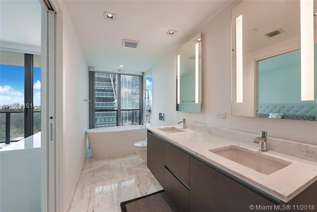 1451 Brickell Avenue, Miami, FL 33131, Echo Brickell #1405, Brickell, Miami A10561151 image #8