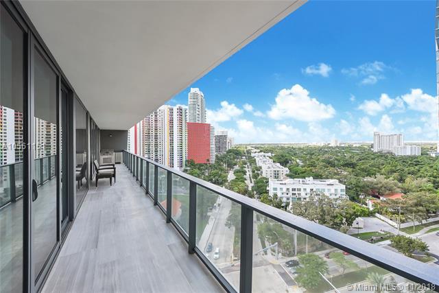 1451 Brickell Avenue, Miami, FL 33131, Echo Brickell #1405, Brickell, Miami A10561151 image #12