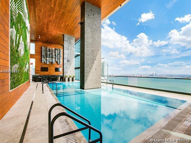 1451 Brickell Avenue, Miami, FL 33131, Echo Brickell #1405, Brickell, Miami A10561151 image #16