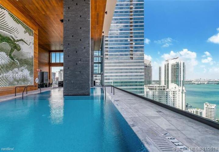 1451 Brickell Avenue, Miami, FL 33131, Echo Brickell #1405, Brickell, Miami A10561151 image #17
