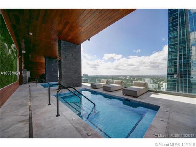 1451 Brickell Avenue, Miami, FL 33131, Echo Brickell #1405, Brickell, Miami A10561151 image #20