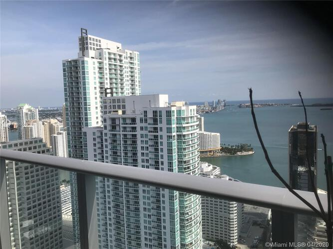 1010 Brickell Avenue, Miami, FL 33131, 1010 Brickell #4601, Brickell, Miami A10561518 image #4
