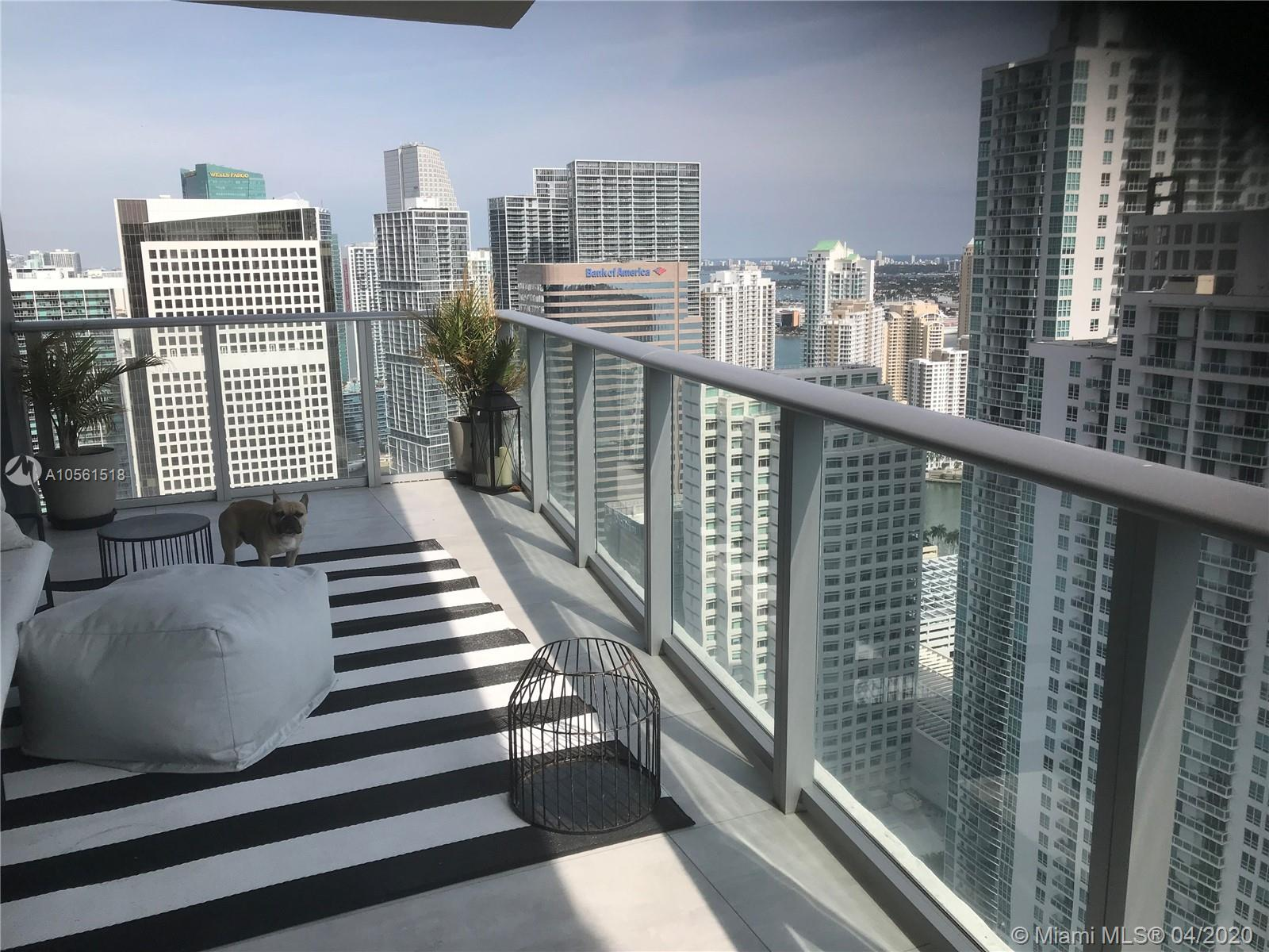 1010 Brickell Avenue, Miami, FL 33131, 1010 Brickell #4601, Brickell, Miami A10561518 image #5