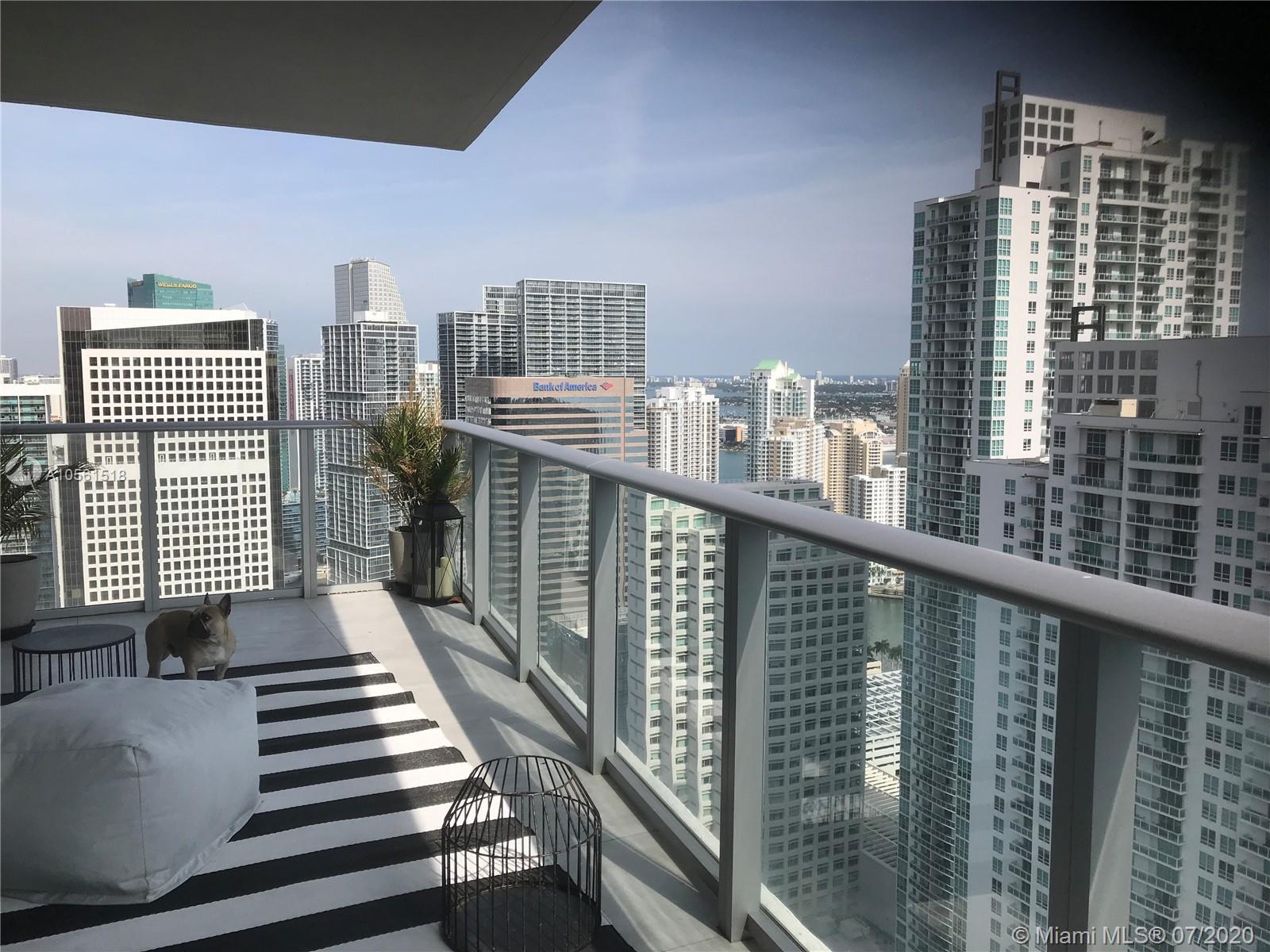 1010 Brickell Avenue, Miami, FL 33131, 1010 Brickell #4601, Brickell, Miami A10561518 image #6