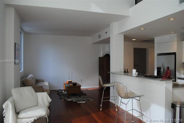 1050 Brickell Ave & 1060 Brickell Avenue, Miami FL 33131, Avenue 1060 Brickell #422, Brickell, Miami A10561706 image #6