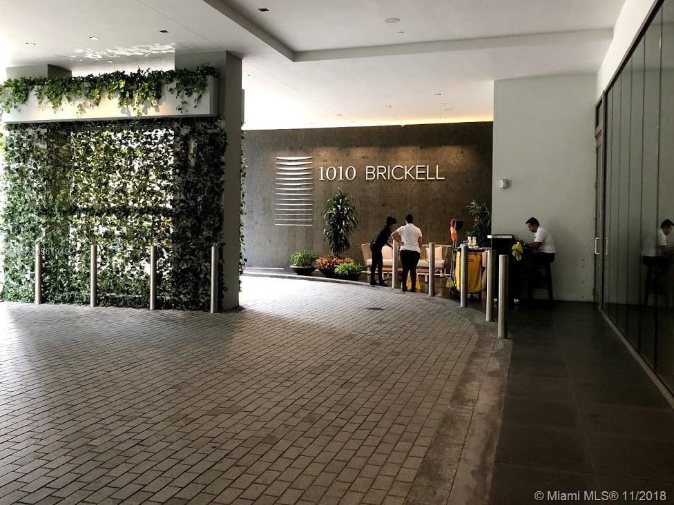 1010 Brickell Avenue, Miami, FL 33131, 1010 Brickell #3909, Brickell, Miami A10561949 image #2