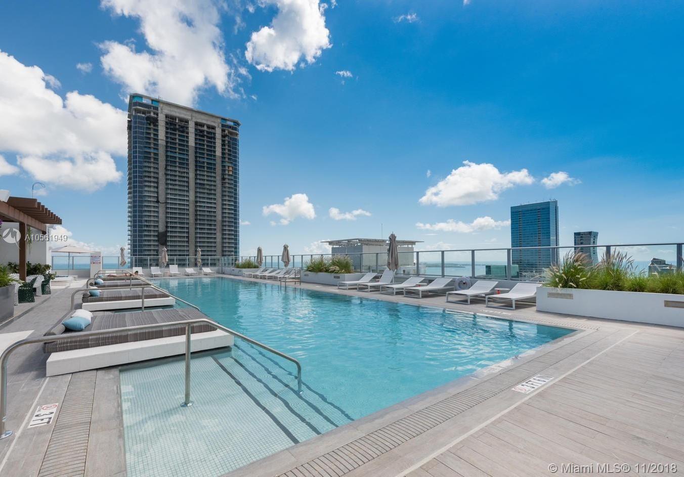 1010 Brickell Avenue, Miami, FL 33131, 1010 Brickell #3909, Brickell, Miami A10561949 image #21