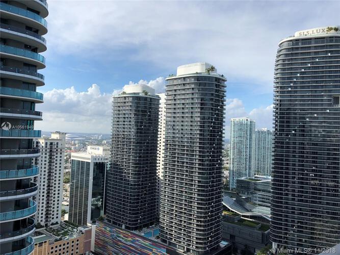 1010 Brickell Avenue, Miami, FL 33131, 1010 Brickell #3909, Brickell, Miami A10561949 image #29