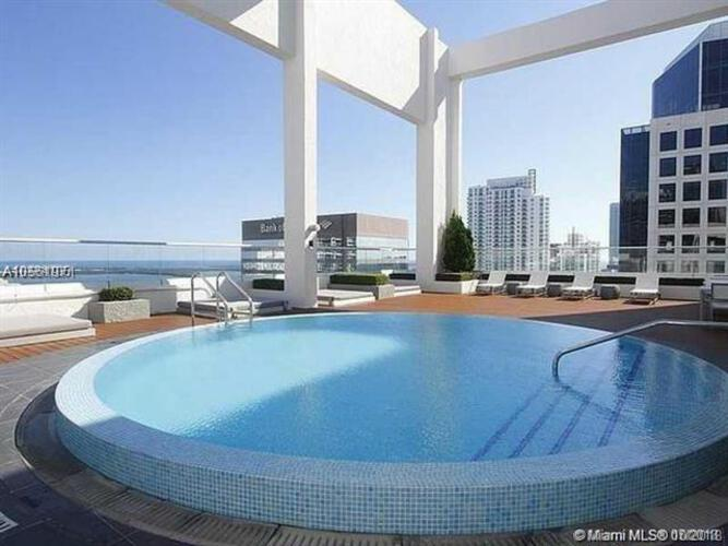 500 Brickell Avenue and 55 SE 6 Street, Miami, FL 33131, 500 Brickell #2905, Brickell, Miami A10561971 image #3