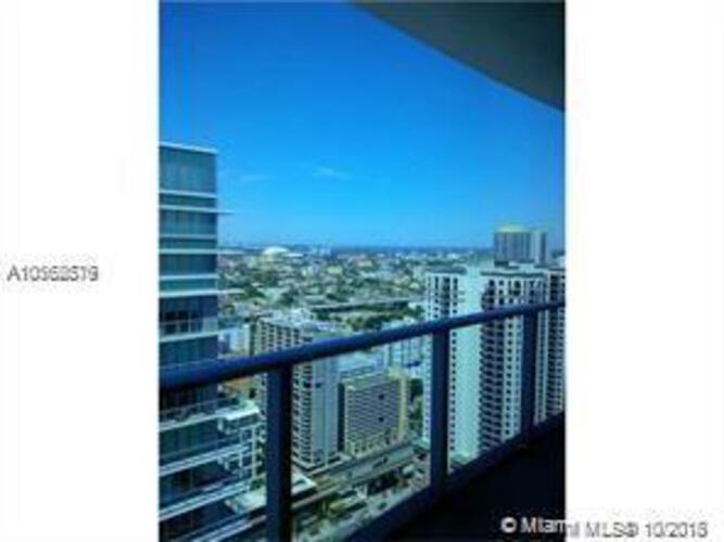 1100 S Miami Ave, Miami, FL 33130, 1100 Millecento #3805, Brickell, Miami A10562576 image #2
