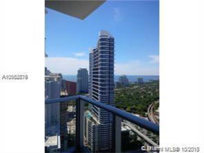 1100 S Miami Ave, Miami, FL 33130, 1100 Millecento #3805, Brickell, Miami A10562576 image #3