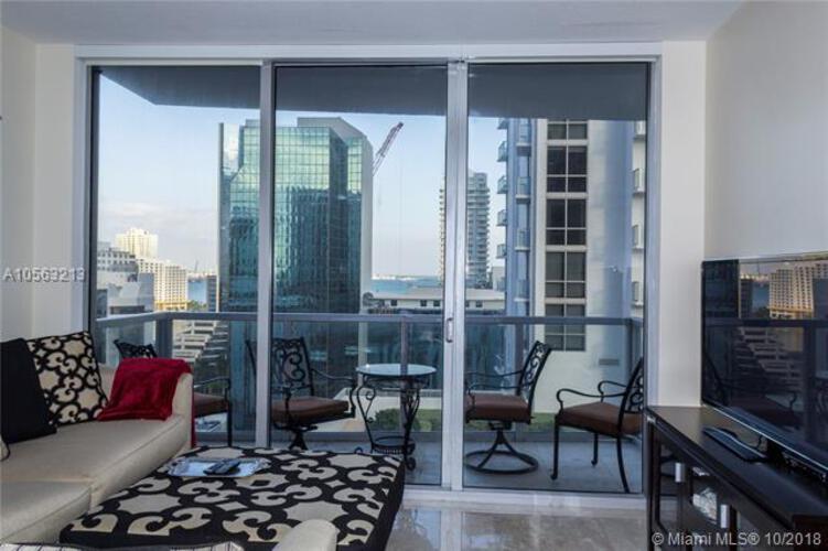 1050 Brickell Ave & 1060 Brickell Avenue, Miami FL 33131, Avenue 1060 Brickell #1508, Brickell, Miami A10563213 image #1