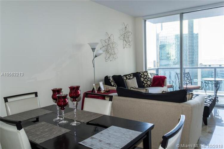 1050 Brickell Ave & 1060 Brickell Avenue, Miami FL 33131, Avenue 1060 Brickell #1508, Brickell, Miami A10563213 image #3