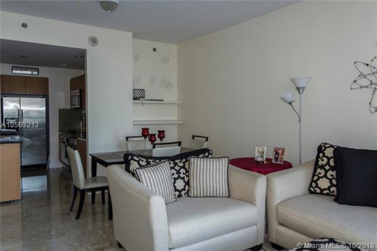 1050 Brickell Ave & 1060 Brickell Avenue, Miami FL 33131, Avenue 1060 Brickell #1508, Brickell, Miami A10563213 image #7