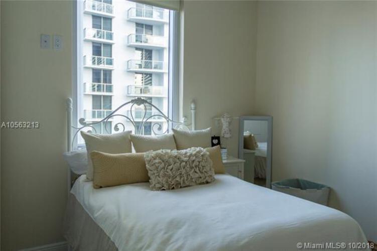 1050 Brickell Ave & 1060 Brickell Avenue, Miami FL 33131, Avenue 1060 Brickell #1508, Brickell, Miami A10563213 image #15