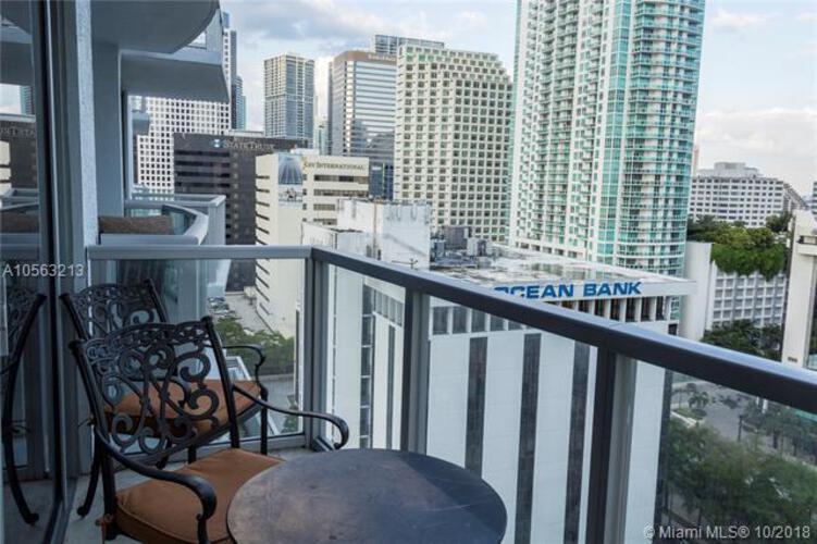 1050 Brickell Ave & 1060 Brickell Avenue, Miami FL 33131, Avenue 1060 Brickell #1508, Brickell, Miami A10563213 image #18