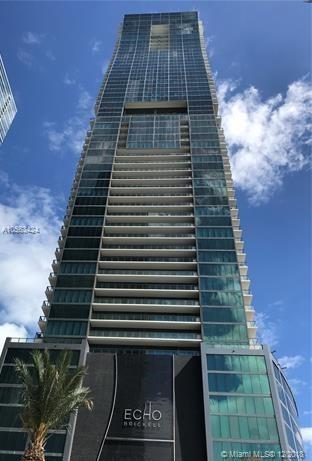 1451 Brickell Avenue, Miami, FL 33131, Echo Brickell #903, Brickell, Miami A10563424 image #1