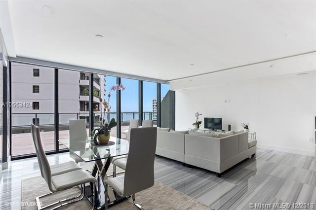1451 Brickell Avenue, Miami, FL 33131, Echo Brickell #903, Brickell, Miami A10563424 image #4