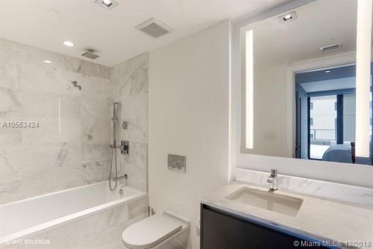 1451 Brickell Avenue, Miami, FL 33131, Echo Brickell #903, Brickell, Miami A10563424 image #8