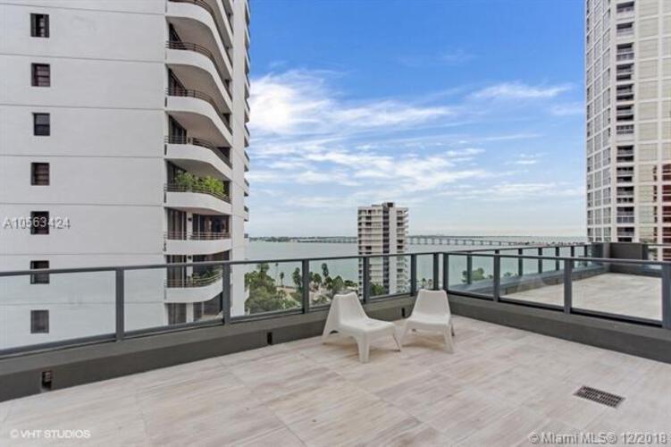 1451 Brickell Avenue, Miami, FL 33131, Echo Brickell #903, Brickell, Miami A10563424 image #10
