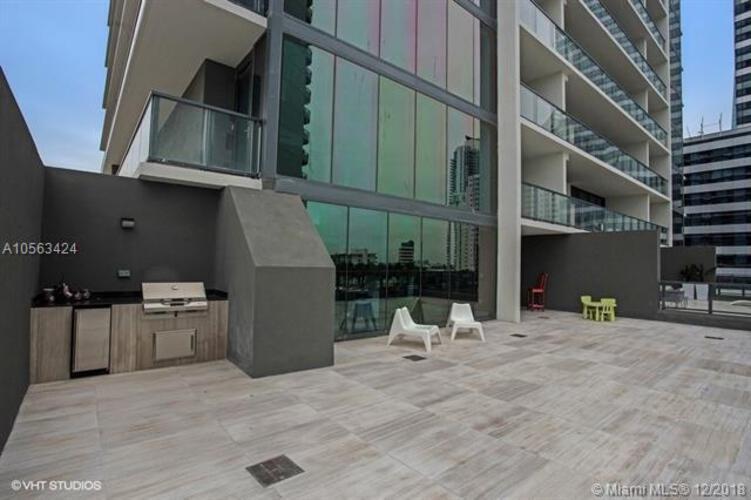 1451 Brickell Avenue, Miami, FL 33131, Echo Brickell #903, Brickell, Miami A10563424 image #12