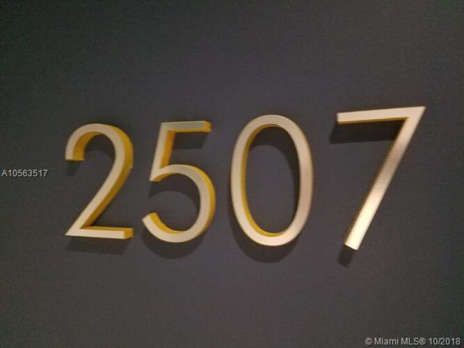 45 SW 9th St, Miami, FL 33130, Brickell Heights East Tower #2507, Brickell, Miami A10563517 image #14