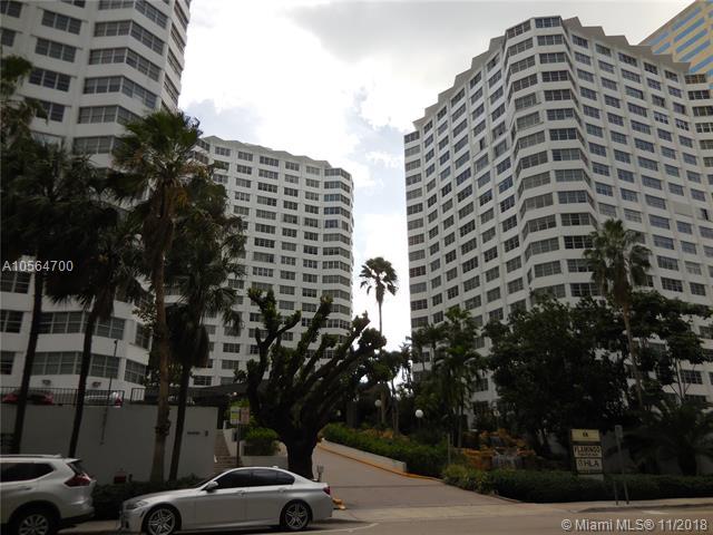 905 Brickell Bay Drive, Miami, FL 33131, Four Ambassadors #1043, Brickell, Miami A10564700 image #1