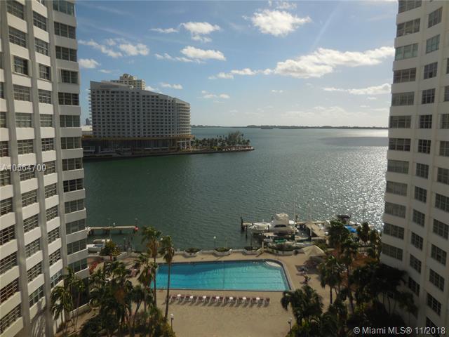 905 Brickell Bay Drive, Miami, FL 33131, Four Ambassadors #1043, Brickell, Miami A10564700 image #3