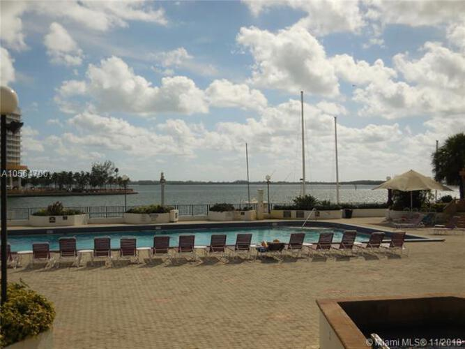905 Brickell Bay Drive, Miami, FL 33131, Four Ambassadors #1043, Brickell, Miami A10564700 image #18