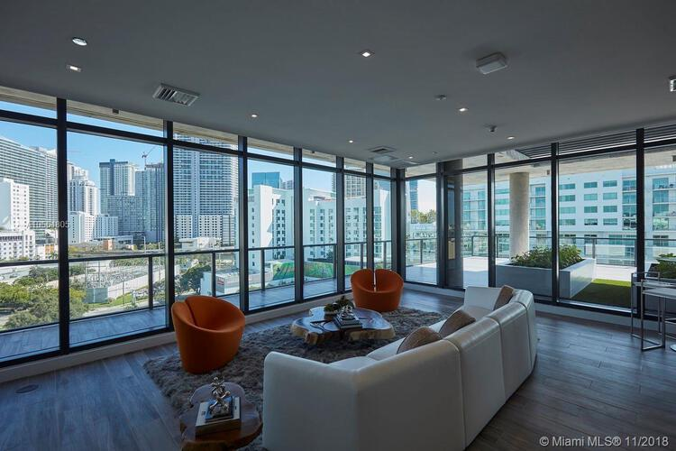 201 SW 17th Rd, Miami, FL 33129, Cassa Brickell #610, Brickell, Miami A10564805 image #3
