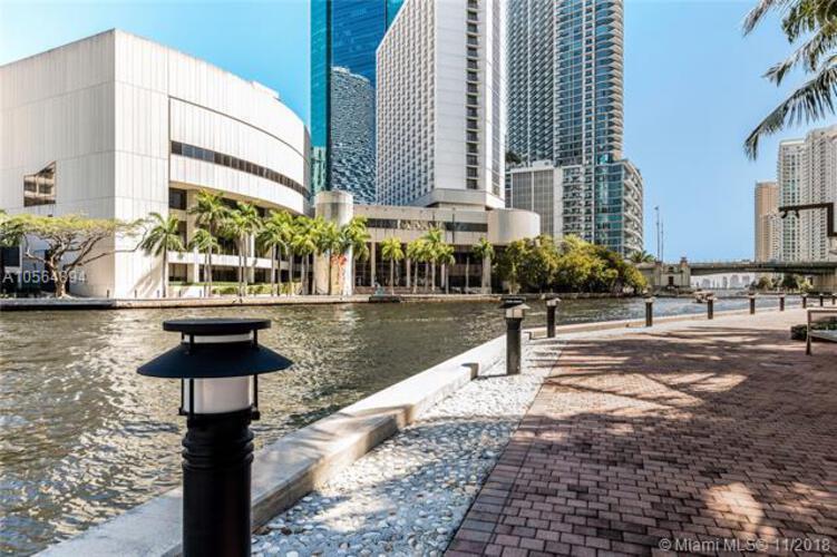 31 SE 5 St, Miami, FL. 33131, Brickell on the River North #3519, Brickell, Miami A10564894 image #4