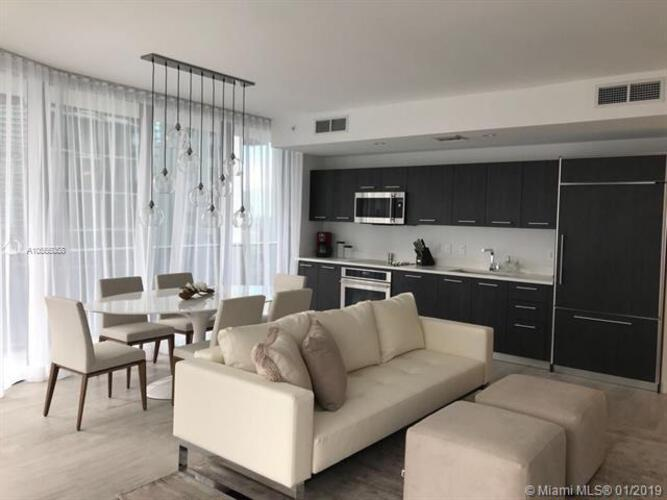55 SW 9th St, Miami, FL 33130, Brickell Heights West Tower #2006, Brickell, Miami A10565058 image #1