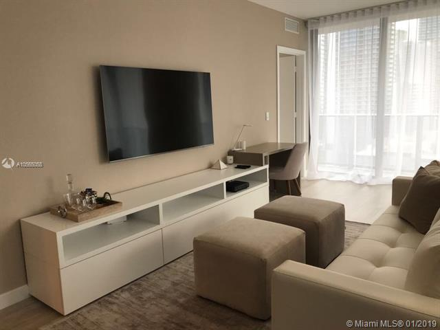 55 SW 9th St, Miami, FL 33130, Brickell Heights West Tower #2006, Brickell, Miami A10565058 image #2