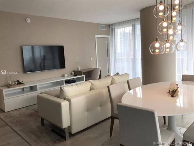 55 SW 9th St, Miami, FL 33130, Brickell Heights West Tower #2006, Brickell, Miami A10565058 image #5