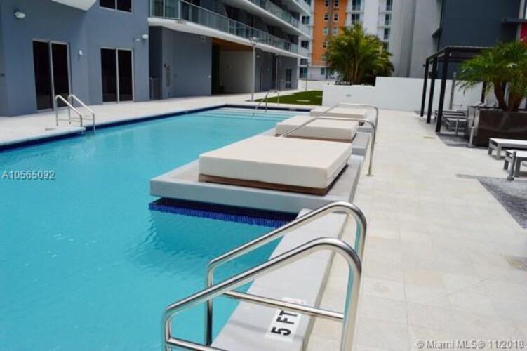 1010 SW 2nd Avenue, Miami, FL 33130, Brickell Ten #1002, Brickell, Miami A10565092 image #21