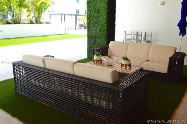 1010 SW 2nd Avenue, Miami, FL 33130, Brickell Ten #1002, Brickell, Miami A10565092 image #24