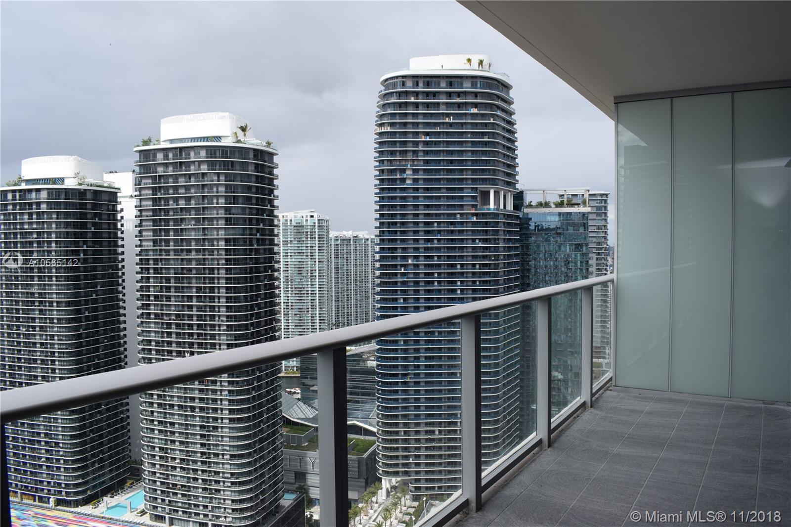 1010 Brickell Avenue, Miami, FL 33131, 1010 Brickell #4308, Brickell, Miami A10565142 image #8