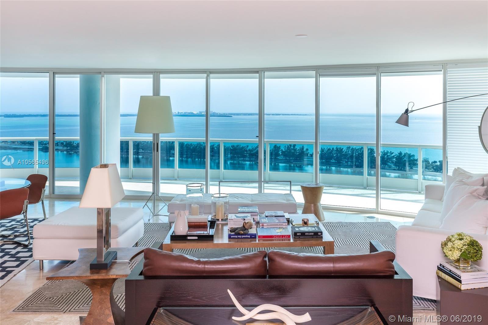 2127 Brickell Avenue, Miami, FL 33129, Bristol Tower Condominium #2902, Brickell, Miami A10565496 image #4